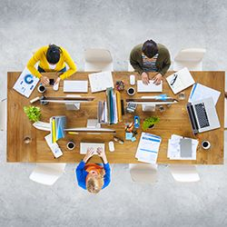 création site , application web tunisie